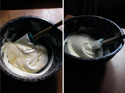 lemon curd whip
