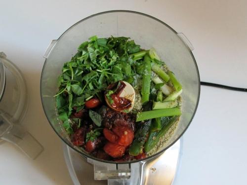 errythin in da bowl